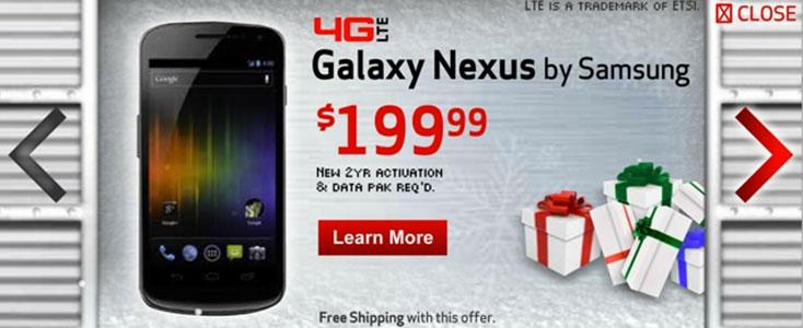 Internet Advertising - Verizon Ad