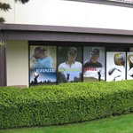 callaway-promotional-retail-window-graphics